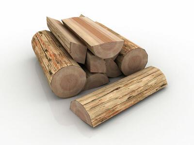 Conferimento legna per sconto in bolletta