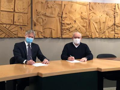 Superbonus 110%. Siglato accordo tra ACSM e Cassa Rurale Dolomiti